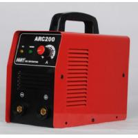 Best High Precision Inverter Arc Welding Machine 43.6A Current For Industrial / Household wholesale