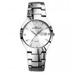 Best Stylish men's watch custom logo quartz watches with date/week wholesale
