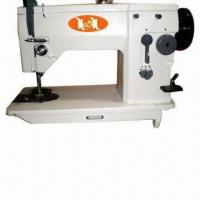 Best High-speed Zigzag Industrial Sewing Machine, Needle Position Can be Adjusted wholesale