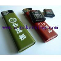Buy cheap Free Style Lighter Hidden Lens for Poker Smoothsayer from wholesalers