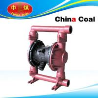 Best QBK pneumatic diaphragm pump wholesale