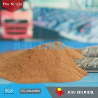 China Construction Chemicals Raw Material Sodium Lignosulphonate CAS 8061-51-6 on sale