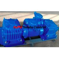 Cheap High quality solids control drilling mud agitators on mud tank for sale for sale