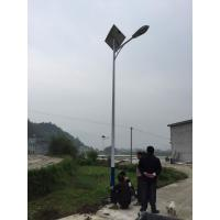 China Courtyard Light Pole Automatic Welding Machine MAG CO2 Welding Equipment on sale
