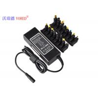 Best 15 - 20V Universal Laptop Ac Adapter , Multi Function Universal Charger For Laptop wholesale