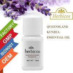 Best 10ml Queensland Kunzea Perfume Still Essential Oils For All Skin wholesale