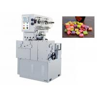 Best Full Automatic Cutting And Twisting Machinery For Hard Candy 380V 50Hz wholesale