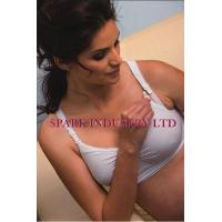 Best Customised Motherhood Marernity Nursing Bra With Seamless Fabric Maternity Belly Bands wholesale
