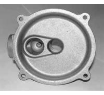 Best Drilling / threading Electrophoresis Die Casting Mold for LED flash lights, forging mold wholesale