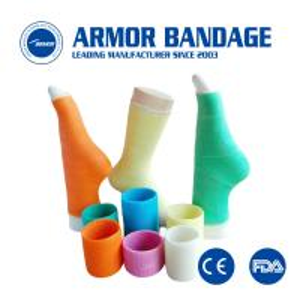 Buy cheap Bone fixation bandage 2018 new medical orthopedic fracture casting tape from wholesalers