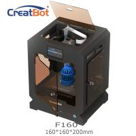 Best F160 Carbon Filament 3d Printer 160*160*200 Mm Build Volume Single Extruder wholesale