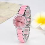 Best Wholesale Fashion stylish Women Brand Quartz Wrist Watch wholesale