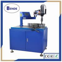 Quality Professional Electric Hydraulic Tapping Machine Spindle Speed 300RPM wholesale