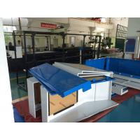 Best Metal Processing Industry CNC Laser Cutter Machine Tools IP54 wholesale