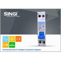 Best DZ30-32 Singi Household Miniature Circuit Breakers with phase and neutral line wholesale