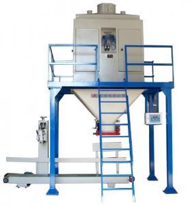 Best China Ruili Bagger    800bags Granular  Feritilizer  Compost  Urea Bagging Machine wholesale