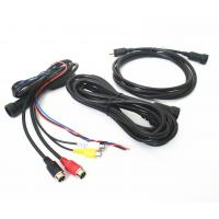 Best 13pin Split To Multi Way Reversing Camera Extension Cable For Camera Rear View System wholesale