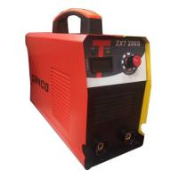 Best High Stability Portable Welding Machine MMA Welder Energy Efficient ZX7200S wholesale