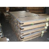 Best 310S SS Hot Rolled Steel Sheet ASTM A240 0.5-3mm , Stainless Steel Plate wholesale
