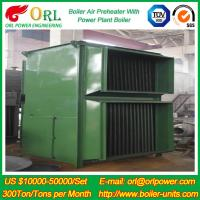 Best 80T Electrical Water Power Boiler APH In Power Plant / Petroleum Chemical Station wholesale