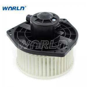 China Nissan FS / CCW AC Blower Motor , Ac Fan Motor Replacement 27220-5E900-AA on sale