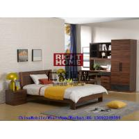 Best 2016 New Nordic design by Wlalnut Kids Bedroom Furniture in Single bed and Nightstand with Reading Bookcase wholesale