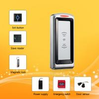 Best RFID Access Control Card Reader Remote Control Anti - Vandal With WIFI APP wholesale