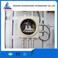 Best Water Cooling CCTV Camera High Temperature TV Monitoring System With Housing wholesale