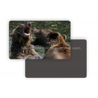 Cheap Gifts Custom Fridge Magnets CMYK Printing for sale