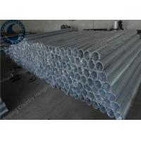 Best High Efficiency Profile Wire Screen , Wire Wrapped Screen Large Open Area wholesale