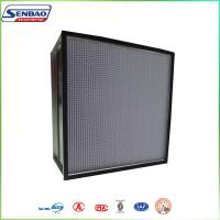 Best Ventilation System Air Conditioning Air Filter for Food Industry Clean Workshop wholesale