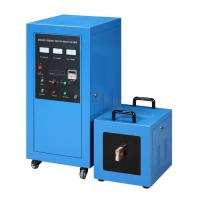 Best Induction Heating Machine for Metal Forging wholesale
