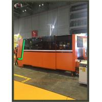 Easy Operation Fibre Optic Laser Cutting Machines For Metal Cutting