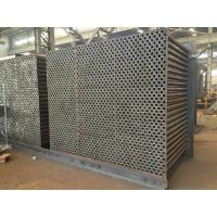Cheap Steam Coil Boiler Air Preheater In Thermal Power Plant Corrosion Resistance for sale