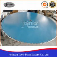 Best 1500mm Wall Saws Diamond Blades Reinforced Concrete Wall Cutting Saw wholesale
