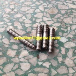 China 317L acme thread rod threaded bar on sale
