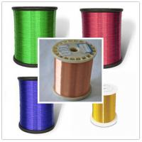 Best Silver Polyimide Enamel Coated Wire Class 180 200 220 Enamelled Winding Wire wholesale