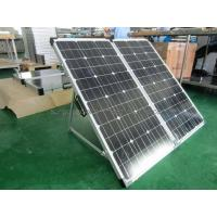 Best 150watt Solar Panel Folding wholesale