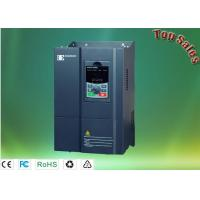 Best Reliable Vector Control Frequency Inverter AC 11kw 25 A 380V , Dual Analog Input wholesale