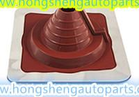 Cheap SILICONE ROOF FLASHING FOR AUTO SUSPENSION SYSTEMS for sale