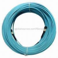 Best Fiber-optic Patch Cord with Low Insertion Loss, Used in Optical Fiber Communication Systems wholesale