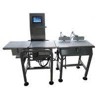 Best online weighing and sorting check weigher with rejector CW-N320, weight checking machine wholesale