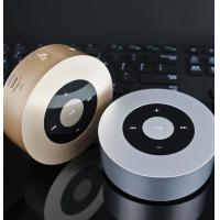 Best A8 Hot Sell Fashion Bluetooth Speaker,Bluetooth speaker,Fashion Touch Speaker,Aluminium Wireless Speakers wholesale