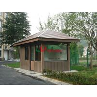 Best High Grade Outdoor Screen House Gazebo , UV Resistance Garden Gazebo Kits wholesale