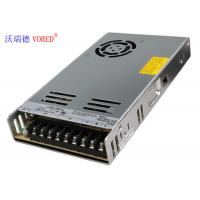 Best Silver 30 Amp CCTV Power Supply Over Current Protection Low Ripple Noise wholesale