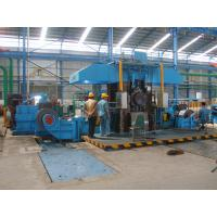 AGC Hydraulic 6 Hi Cold Rolling Mill 700mm Carbon Steel 390m / min Speed