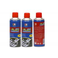 Best Eco Friendly REACH Anti Rust Lubricant Spray Car Care Product wholesale