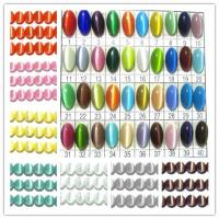 Best 8-16mm Mix Styles Colorful Semi Precious Gem Beads, Round Cat Eye Beads wholesale