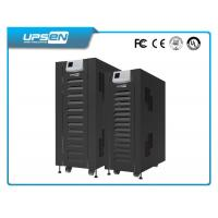 Best Three phase in three phase out low frequency online UPS with isolation transformer wholesale