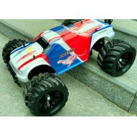 Buy cheap On Road 4WD Electric RC Car / HPI RC Electric Cars Off Road 2 Channel from wholesalers